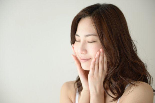 「お肌に潤いや肌つやに効果」の調査結果