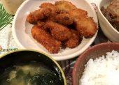 モニター様からのレシピ集「牡蠣フライ」