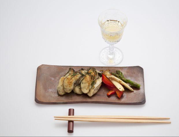 万能食材「蒸し牡蠣」の効能