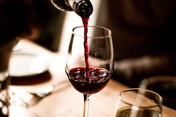 牡蠣とワインの組み合わせは最強!
