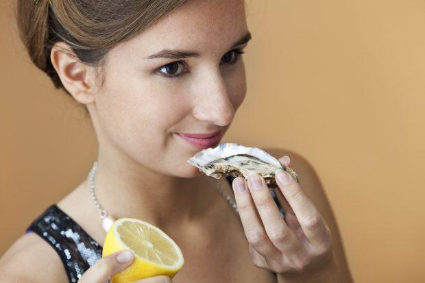 牡蠣は、どんな人が食べているのか?