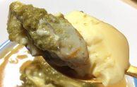 うま味濃厚!牡蠣入り茶碗蒸し・牡蠣みそあんかけ