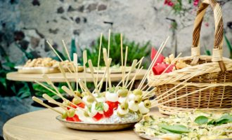 牡蠣を使った、楽しく美味しいパーティーアイデア4選